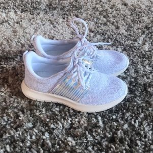 NWOT Childrens place girls sneakers 12